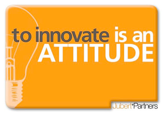 innovate-is-an-attitude
